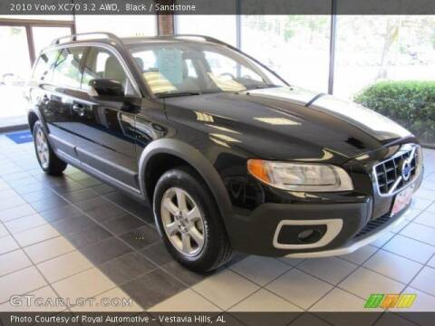 2010 Volvo XC70 for sale at Best Wheels Imports in Johnston RI