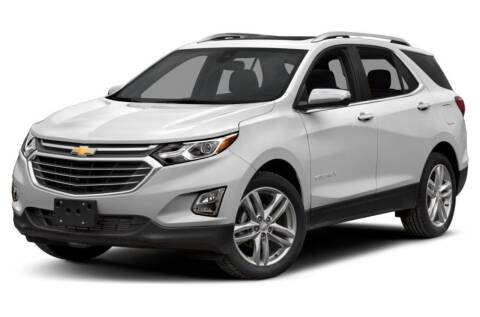 2020 Chevrolet Equinox for sale at Ideal Motor Group in Staten Island NY