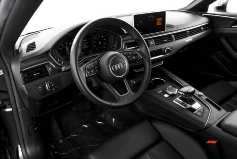 2019 Audi A5 Sportback for sale at CU Carfinders in Norcross GA