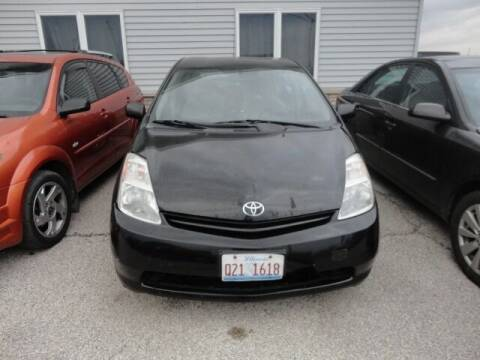 2004 Toyota Prius for sale at Carz R Us 1 Heyworth IL in Heyworth IL