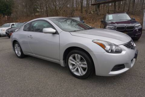 2013 Nissan Altima for sale at Bloom Auto in Ledgewood NJ
