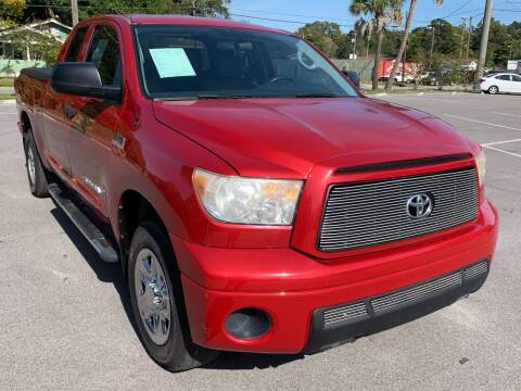 2012 Toyota Tundra for sale at Consumer Auto Credit in Tampa FL