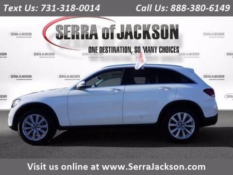 2020 Mercedes-Benz GLC for sale at Serra Of Jackson in Jackson TN