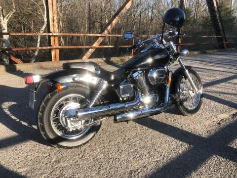 2003 Honda Shadow for sale at Imperial Auto of Marshall in Marshall MO