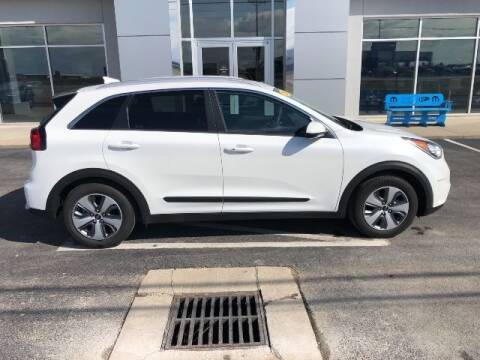 2019 Kia Niro for sale at Bayird Truck Center in Paragould AR