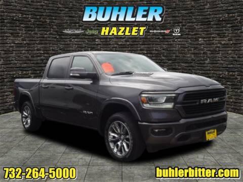 2020 RAM Ram Pickup 1500 for sale at Buhler and Bitter Chrysler Jeep in Hazlet NJ