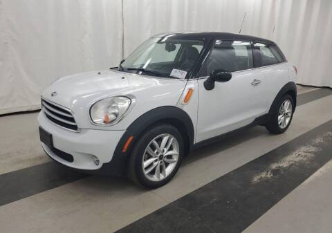 2014 MINI Paceman for sale at Northwest Euro in Seattle WA
