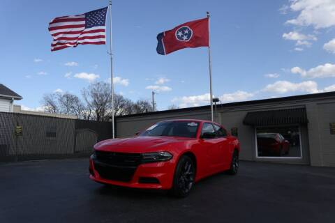 2019 Dodge Charger for sale at Danny Holder Automotive in Ashland City TN