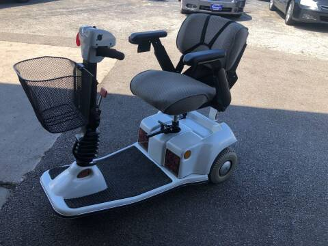Bruno Wheel Chair for sale at Jack E. Stewart's Northwest Auto Sales, Inc. in Chicago IL