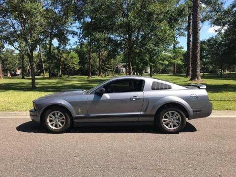 2006 Ford Mustang for sale at Import Auto Brokers Inc in Jacksonville FL