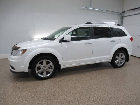 2011 Dodge Journey for sale at HTS Auto Sales in Hudsonville MI