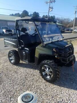2014 Polaris Ranger 800 EFI for sale at Arkansas Wholesale Auto Sales in Hot Springs AR
