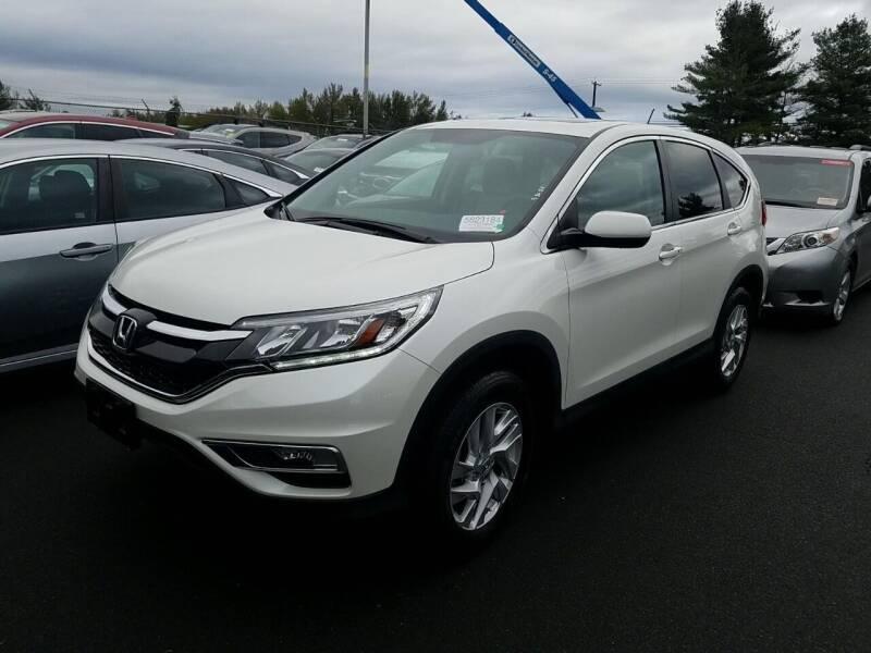2016 Honda CR-V AWD EX 4dr SUV - Newark NJ