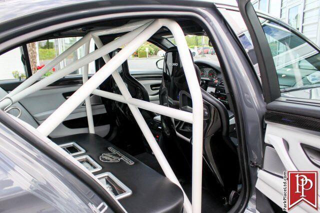 2013 BMW M5 49