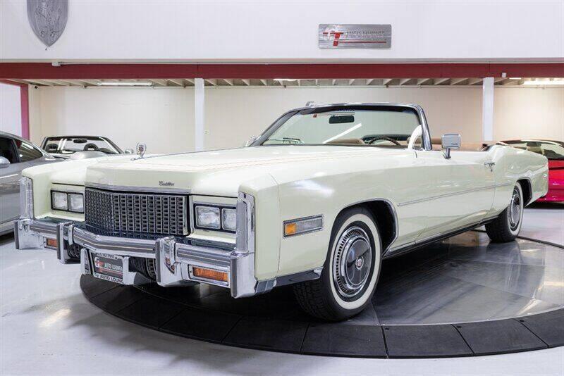 tykfe1hu hlxm https www carsforsale com cadillac eldorado for sale c752543