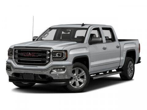 2018 GMC Sierra 1500 for sale at CarZoneUSA in West Monroe LA