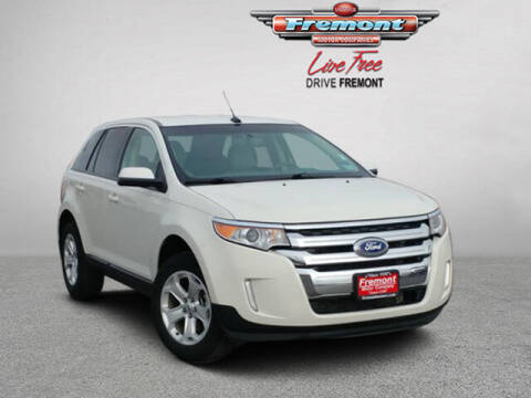 2013 Ford Edge for sale at Rocky Mountain Commercial Trucks in Casper WY