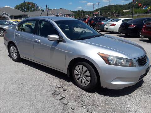 2008 Honda Accord for sale at BBC Motors INC in Fenton MO