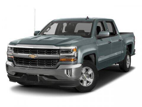 2017 Chevrolet Silverado 1500 for sale at Mercedes-Benz of Daytona Beach in Daytona Beach FL