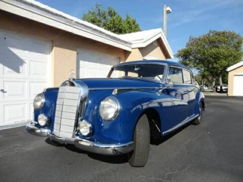 1952 Mercedes-Benz 300-Class for sale at Haggle Me Classics in Hobart IN