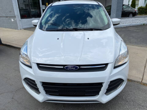 2014 Ford Escape for sale at Choice Motor Group in Lawrence MA