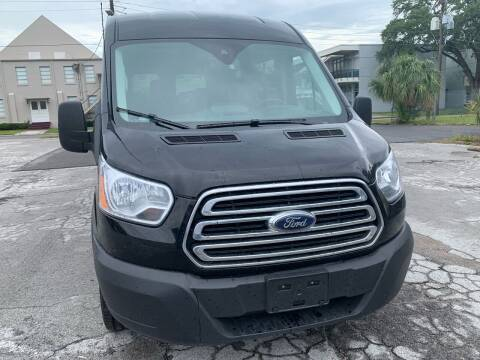 2019 Ford Transit Passenger for sale at Consumer Auto Credit in Tampa FL