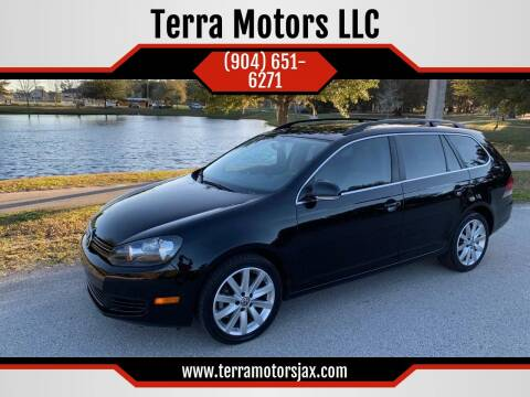 2012 Volkswagen Jetta for sale at Terra Motors LLC in Jacksonville FL