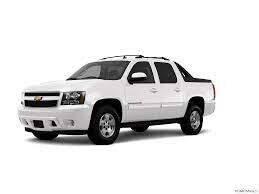 2012 Chevrolet Avalanche for sale at GOWHEELMART in Leesville LA