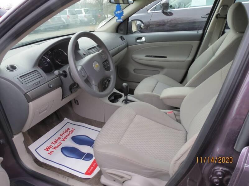 2006 Chevrolet Cobalt LT 4dr Sedan - Reynoldsburg OH