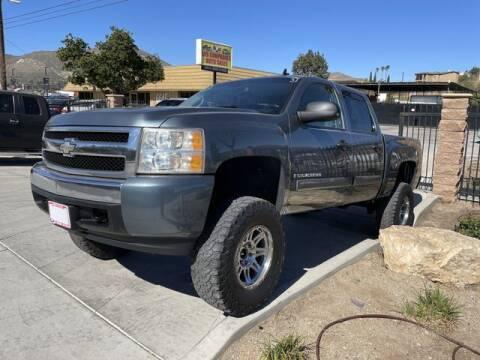 2007 Chevrolet Silverado 1500 for sale at Los Compadres Auto Sales in Riverside CA