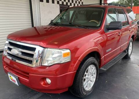 2008 Ford Expedition for sale at Tiny Mite Auto Sales in Ocean Springs MS