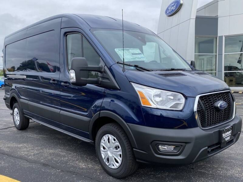 2021 Ford Transit Cargo for sale in Beaver Dam, WI