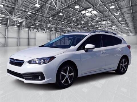 2021 Subaru Impreza for sale at Camelback Volkswagen Subaru in Phoenix AZ