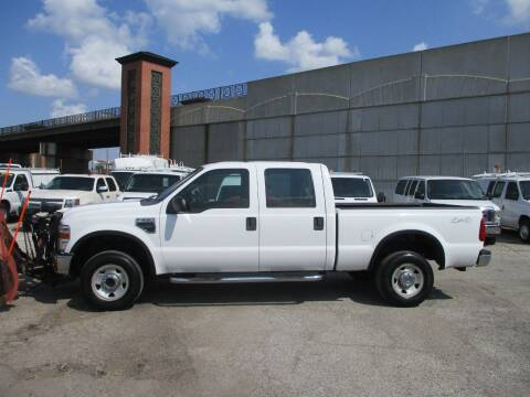 2008 Ford F-250 Super Duty for sale at Affordable Auto Sales in Olathe KS