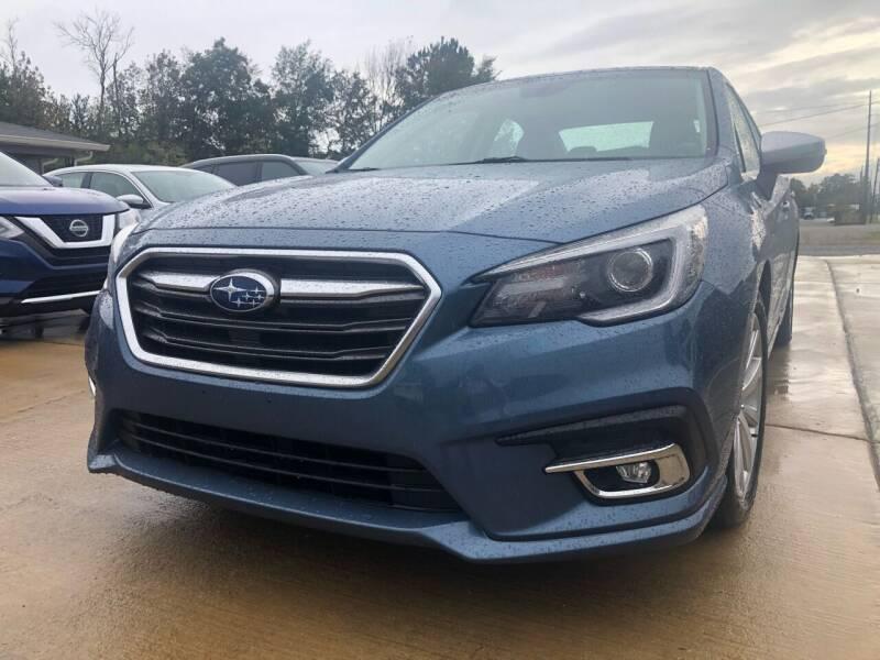 2018 Subaru Legacy for sale at A&C Auto Sales in Moody AL