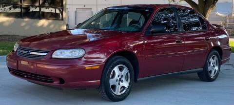 2005 Chevrolet Classic for sale at Mr Cars LLC in Houston TX