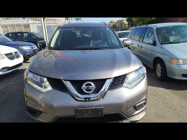 2015 Nissan Rogue for sale at Ultra Auto Enterprise in Brooklyn NY
