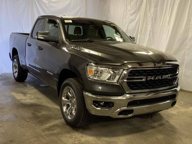 2022 RAM Ram Pickup 1500 for sale in Kalamazoo, MI