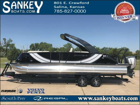 2018 South Bay CR9 Sport for sale at SankeyBoats.com in Salina KS