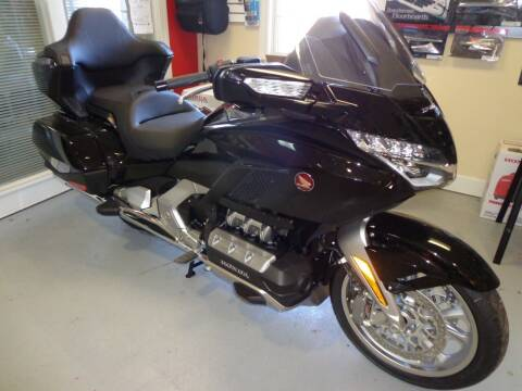 2019 Honda Goldwing for sale at Dan Powers Honda Motorsports in Elizabethtown KY