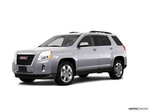 2010 GMC Terrain for sale at Jo-Dan Motors in Plains PA