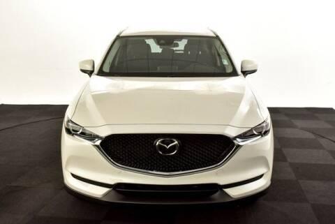 2019 Mazda CX-5 for sale at Southern Auto Solutions-Jim Ellis Mazda Atlanta in Marietta GA