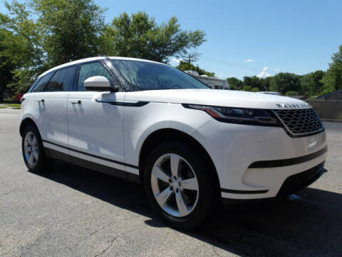 2018 Land Rover Range Rover Velar for sale at TAPP MOTORS INC in Owensboro KY