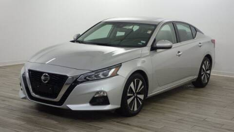 2019 Nissan Altima for sale at TRAVERS GMT AUTO SALES - Traver GMT Auto Sales West in O Fallon MO