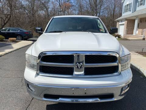 2009 Dodge Ram Pickup 1500 for sale at Bluesky Auto in Bound Brook NJ