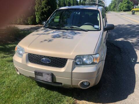 2007 Ford Escape for sale at Dave's Auto Body in New Brunswick NJ