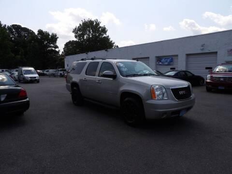2009 GMC Yukon XL for sale at United Auto Land in Woodbury NJ