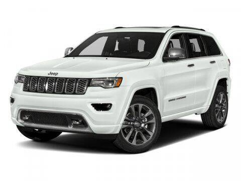 2017 Jeep Grand Cherokee for sale at Car Vision Buying Center in Norristown PA