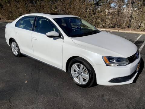 2014 Volkswagen Jetta for sale at Major Vehicle Exchange in Westbury NY