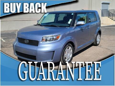 2010 Scion xB for sale at Reliable Auto Sales in Las Vegas NV